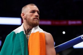 Conor McGregor umumkan pensiun lagi