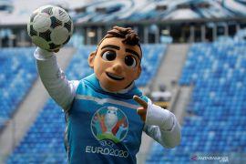 Rusia hancurkan San Marino 9-0