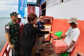Pertamina segera tambah dua SPBU Satu Harga di Sumut