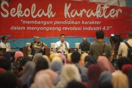 Pemprov Banten anggarkan beasiswa bidikmisi untuk mahasiswa berprestasi