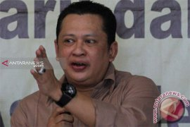 Ketua DPR minta aparat keamanan tidak terprovokasi