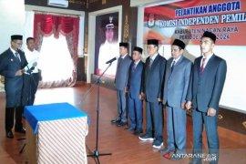 Sempat terkatung-katung, KIP Nagan Raya akhirnya dilantik
