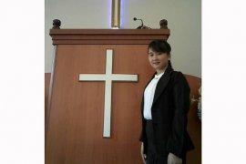 Dua tersangka pembunuhan pendeta Melinda Zidoni berhasil ditangkap