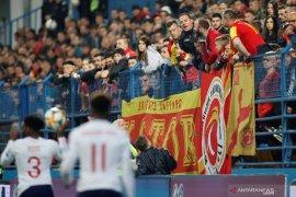 Montenegro siap hukum suporternya yang rasis