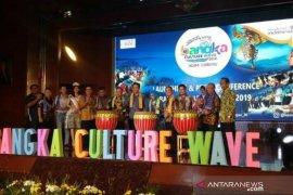 Menpar optimis BCWF 2019 promosikan budaya dan wisata Babel