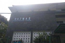 Baznas Provinsi Kalsel berikan bantuan  ibu hamil
