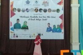 Festival Seni Melayu UIN Jambi dorong peserta asah bakat diri