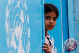 UNHCHR serukan penyelidikan menyeluruh soal penembakan anak Palestina