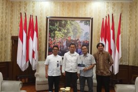 Bima Arya rencanakan launching program Bogor Berlari
