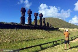 Jejak manusia tertua di Amerika ditemukan di Chile