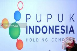 Dirut Pupuk Indonesia pimpin rapat mendadak terkait OTT KPK