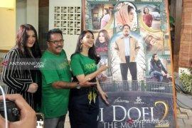 """""""Si Doel the Movie"""" resmi luncurkan poster dan trailer"""