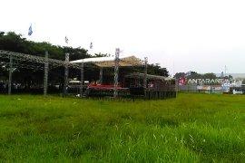 Prabowo akan didampingi Amien Rais dan AHY kampanye terbuka di Karawang