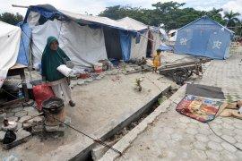 Gempa susulan kembali guncang Sulawesi Tengah
