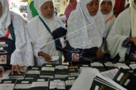 169 CJH Riau sudah lunasi BPIH