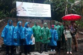 TSI-Hino kerja sama konservasi Elang Jawa