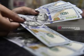 Dolar menguat dipicu kesepakatan AS-Meksiko tunda penerapan tarif