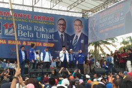 Prabowo Subianto akan bereskan pelayanan yang sulitkan masyarakat