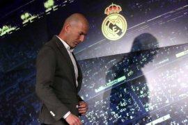 Zidane: Saya sangat suka Paul Pogba