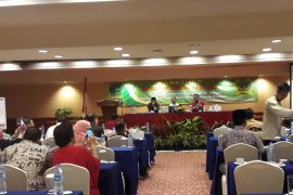 Anggota DPRD Banten dibekali pemahaman kesiapan menghadapi Pemilu 2019