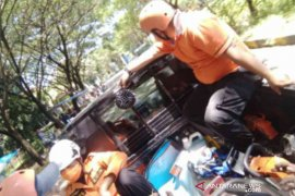 BPBD Bekasi terjunkan URC bantu korban puting beliung