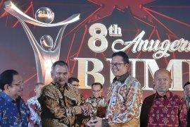 Dua penghargaan di Anugerah BUMN 2019 diraih BTN