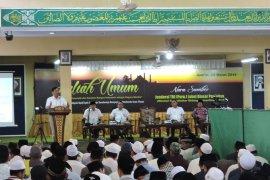 Menko Kemaritiman ajak mahasiswa Ponpes Salafiyah Syafi'iyah Situbondo lawan hoaks