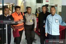 KPK tahan anggota DPR Bowo Sidik Pangarso