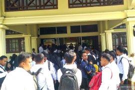 Ratusan CPNS di Batanghari terima surat keputusan