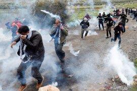 Tentara Israel tewaskan empat  orang Palestina di Jalur Gaza