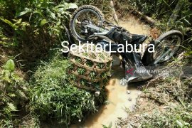 Pengarit rumput ditemukan meninggal di Labura