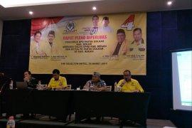 DPD Golkar Bekasi segera gelar Musdalub