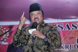 Politisi Golkar katakan secara etika Bamsoet harusnya lepas jabatan Ketua MPR