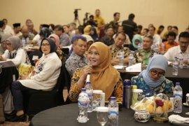 Bupati Irna: bantuan keuangan provinsi harus jelas indikatornya