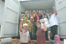 Wali Kota bangga Banjarbaru ekspor Gelinggang ke Jepang