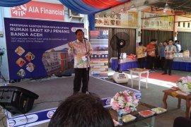 Wali Kota Banda Aceh promosikan kuliner unggul ke wisman Malaysia