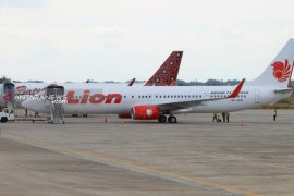 "Pukul pegawai hotel, pilot Lion Air di-""grounded"""
