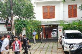 Rumah Prabowo sepi jelang putusan MK