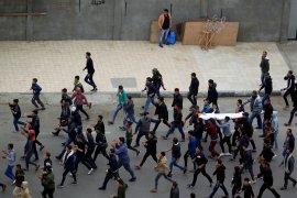 Kemlu Palestina kutuk kebungkaman dunia soal kejahatan Israel