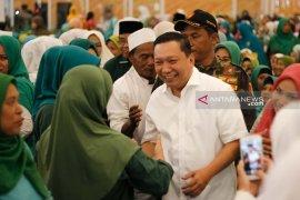 DPP KNPI dukung Fandi Utomo jadi bacawali Surabaya