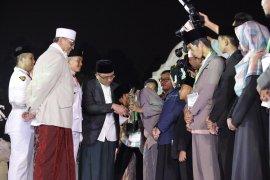 Pandeglang kembali tempati peringkat IV MTQ tingkat Provinsi Banten