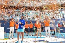 Juarai Miami Open, Barty masuk 10 peringkat teratas WTA