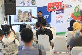 BNI-Pemkab Banyuwangi kolaborasi gelar Kelas Kreatif BUMN