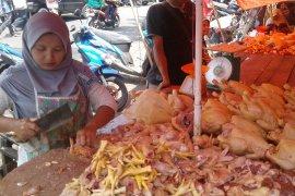 Disperindagkop Rejang Lebong usulkan peningkatan empat pasar tradisional