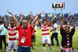 Direktur Madura United sebut klub-klub minta operator gelar RUPSLB