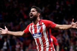 Terus berproses, Diego Costa keluar dari  Atletico Madrid