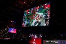 Cabang olahraga elektronik terus dikembankan di Indoensia