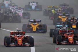 Penonton balapan pembuka F1 Bahrain harus ikuti aturan ini