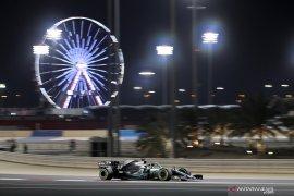Antisipasi virus corona, Grand Prix F1 Bahrain tanpa penonton
