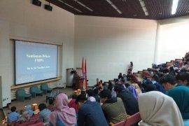 Himagreto IPB ingin wujudkan masyarakat Indonesia berwawasan lingkungan
